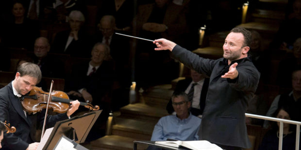 Lucerne Festival: Kirill Petrenko dirigiert die Berliner Philharmoniker