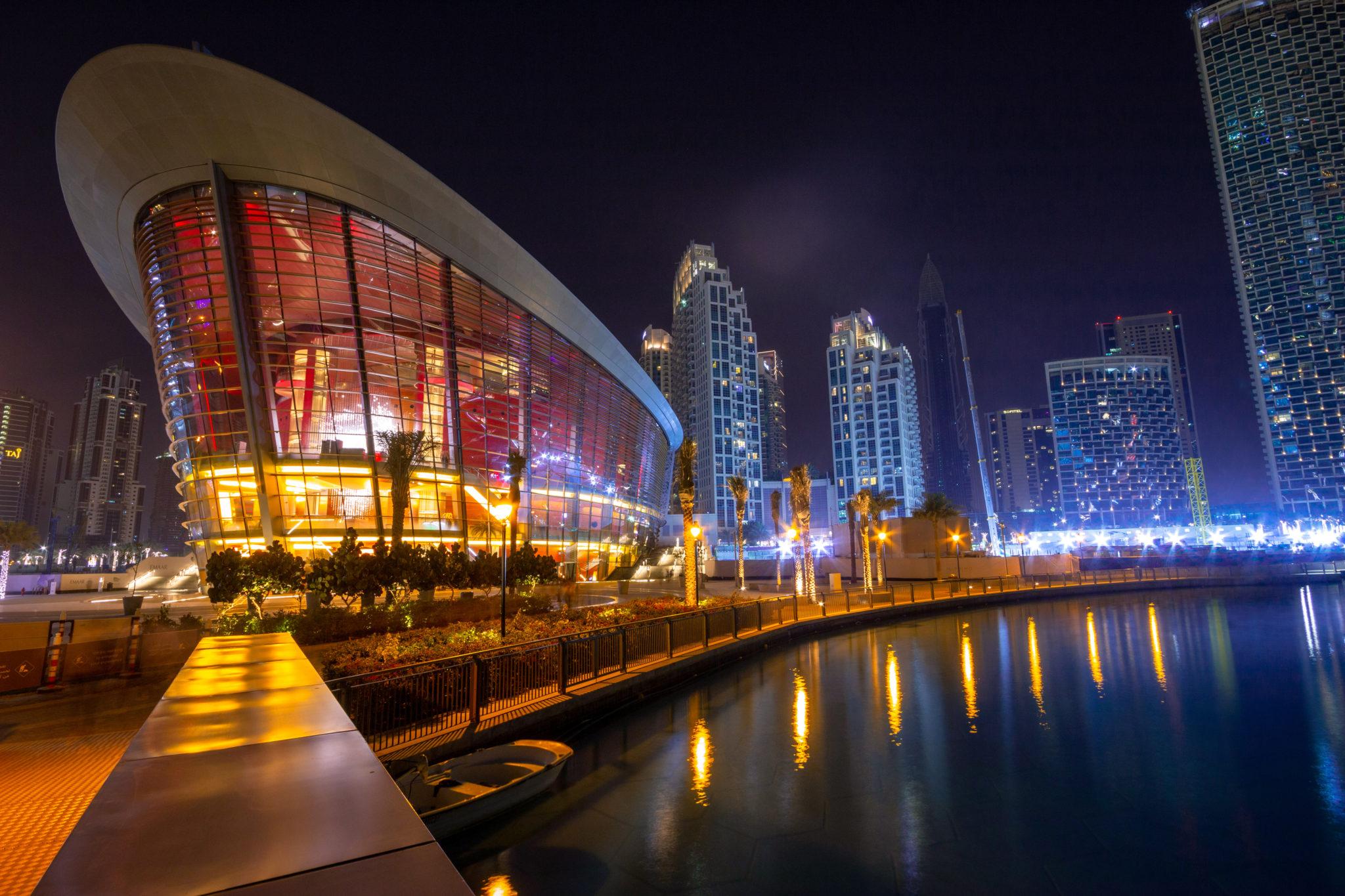 Oper Dubai