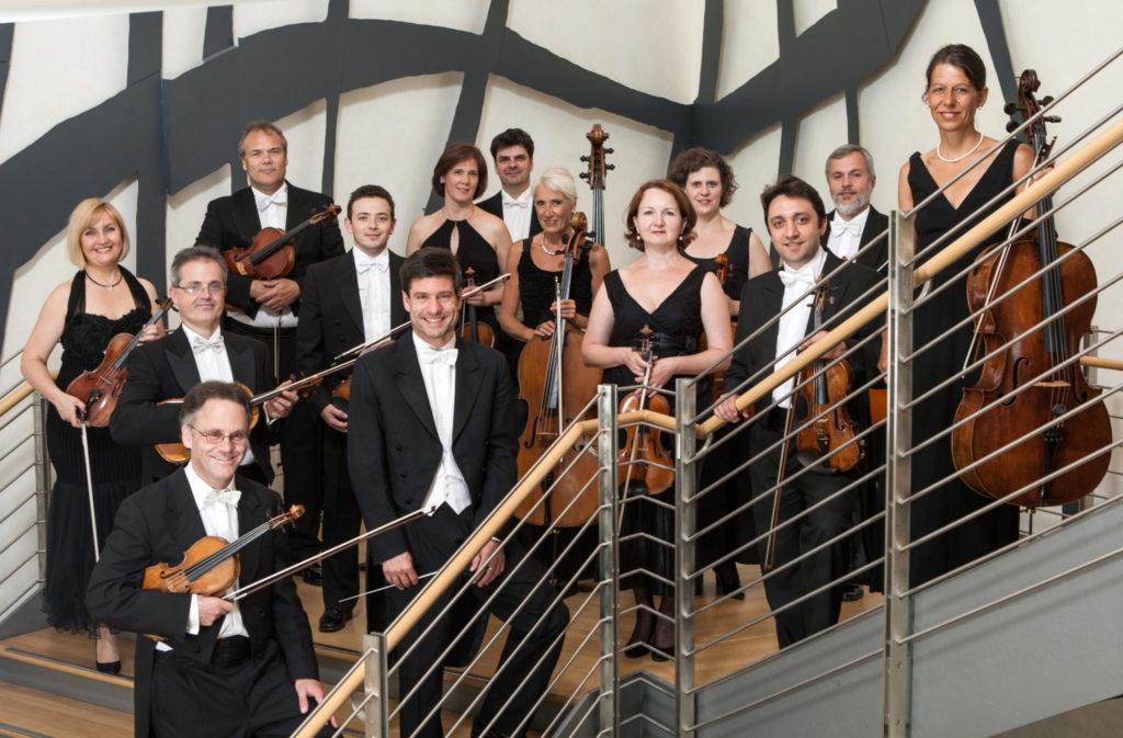 Südwestdeutsches Kammerorchester Pforzheim