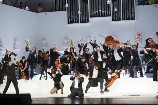 """Zemlinskys """"Der Zwerg"""" an der Deutschen Oper Berlin"""
