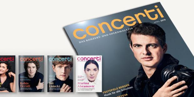 concerti-Cover April 2019