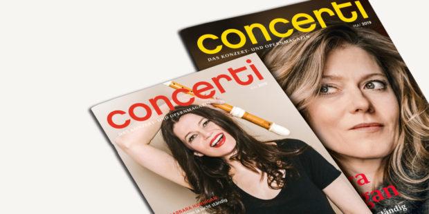 concerti-Cover Mai 2019