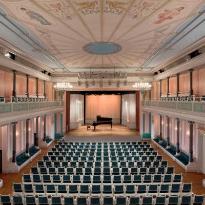 Konzerthaus Berlin kleiner Saal