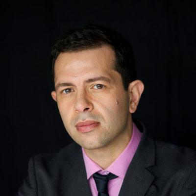 Panagiotis Papadopoulos