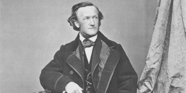 Richard Wagner im Porträt