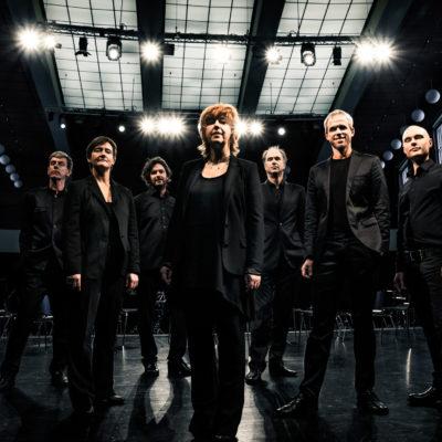 Sheridan Ensemble