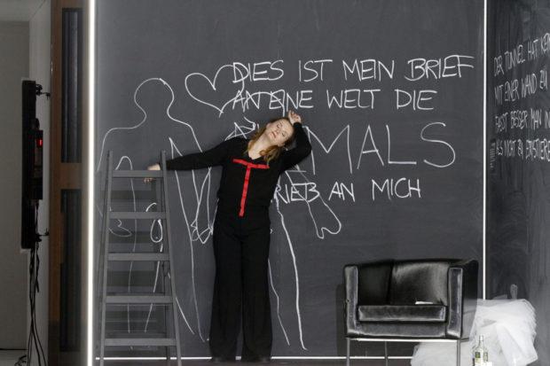 Magdalena Anna Hofmann (Isolde)