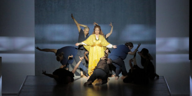 Opern Kritik Bayerische Staatsoper München Alceste
