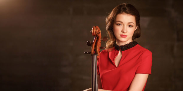 Anastasia Kobekina