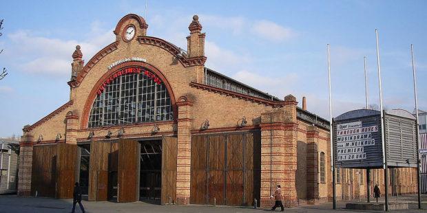 Bockenheimer Depot