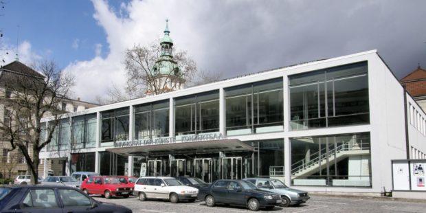 Konzertsaal der UdK Berlin