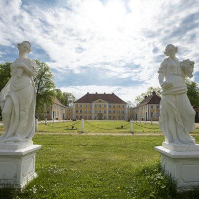 Schleswig-Holstein Musik Festival in Wotersen