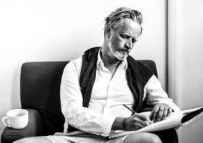 Richard van Schoor