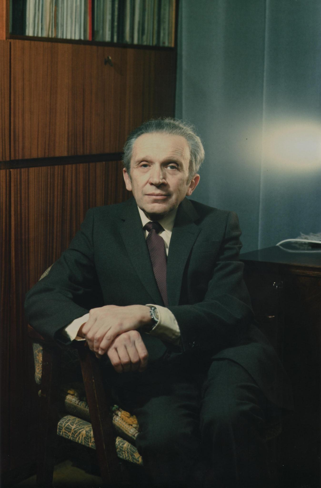 Mieczysław Weinberg