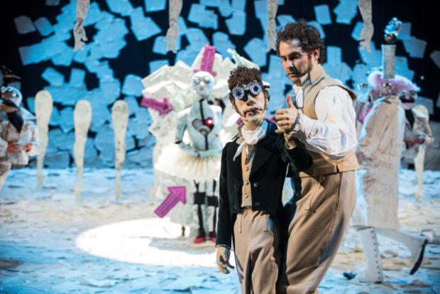 """""""Hoffmanns Erzählungen"""" für Kinder an der Oper Köln"""