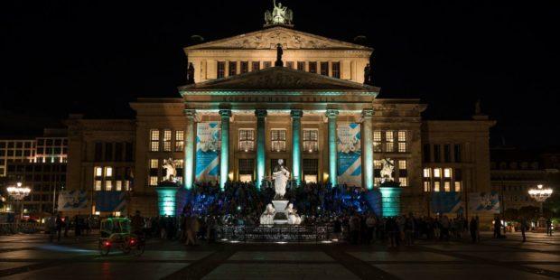 Das Konzerthaus Berlin