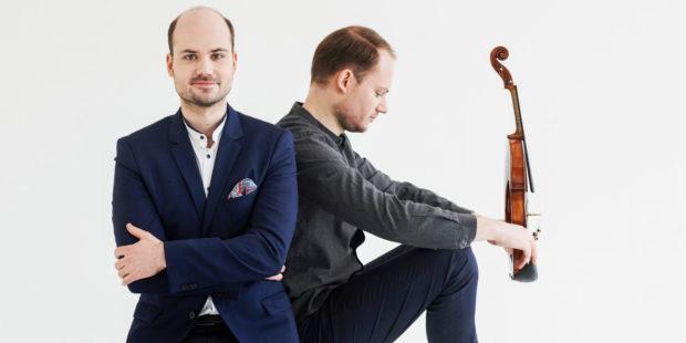 Nils und Niklas Liepe