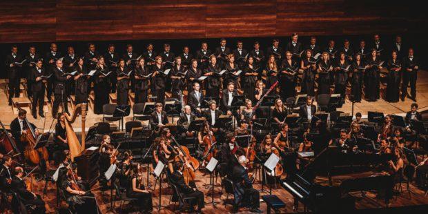 Abschlusskonzert Tiroler Festspiele Sommer