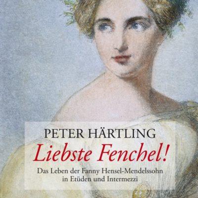 Cover Peter Härtling – Liebste Fenchel