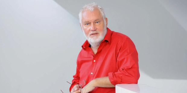 Regisseur Dietrich W. Hilsdorf