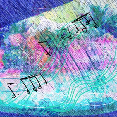 Musikalische Collage