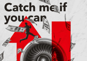"""""""Catch me if you can"""" am Staatstheater Darmstadt"""