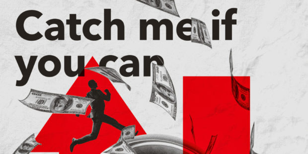 """Catch me if you can"" am Staatstheater Darmstadt"
