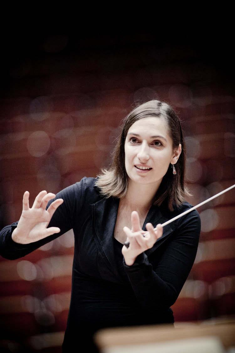 Ariane Matiakh