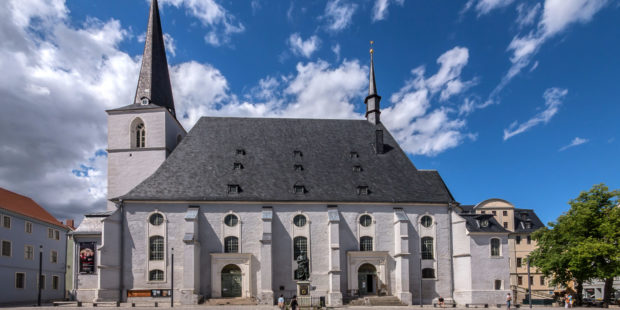 Stadtkirche Weimar