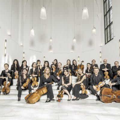Der bedeutendste französische Sinfoniker