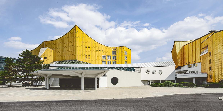 Berliner Philharmoniker Corona