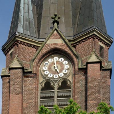 Kreuzkirche Herne