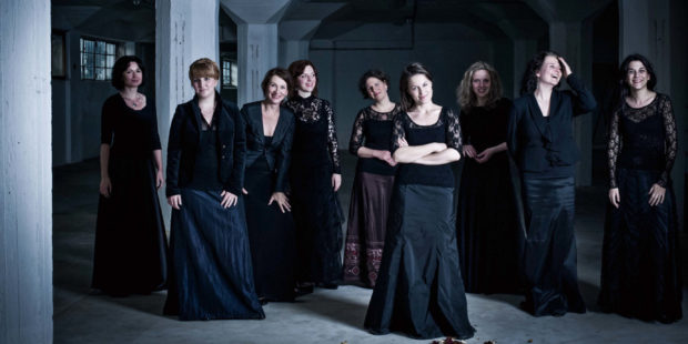 Tiburtina Ensemble