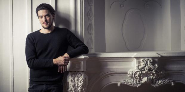 Erhält den OPUS Klassik 2019 für seine Schubert-Interpretation: Andrè Schuen