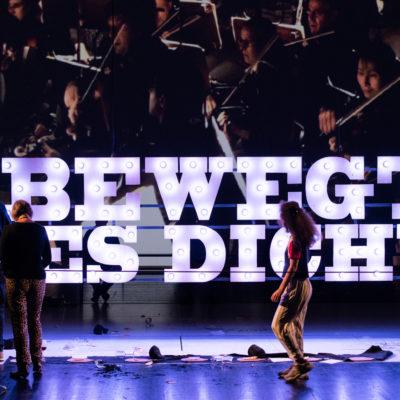 """Szene aus """"Fidelio"""" am Staatstheater Darmstadt"""