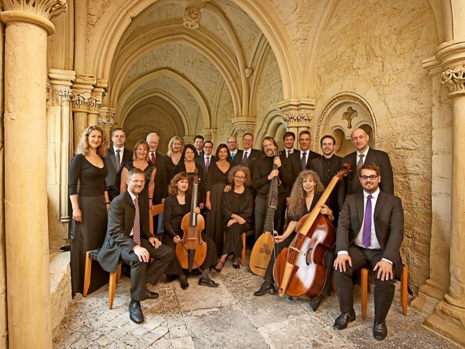 Gli Scarlattisti