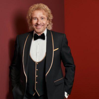 Thomas Gottschalk präsentiert die festliche Gala zur Verleihung des OPUS KLASSIK 2019 im Konzerthaus Berlin
