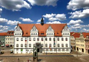 Altes Rathaus Wittenberg