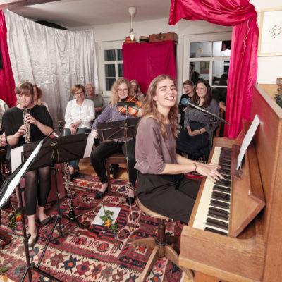 Beethoven bei uns: Das Beethoven-Jahr soll in Deutschlands Wohnzimmern starten
