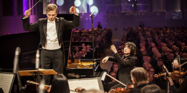 International Telekom Beethoven Competition