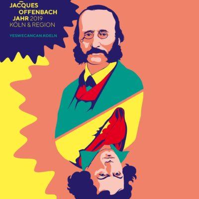 Offenbach ahoi und Beethoven in Sicht