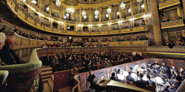 Königliche Oper von Versailles