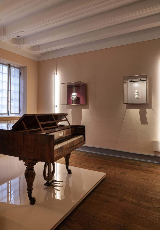 Das Beethoven-Haus präsentiert sich im neuen Glanz