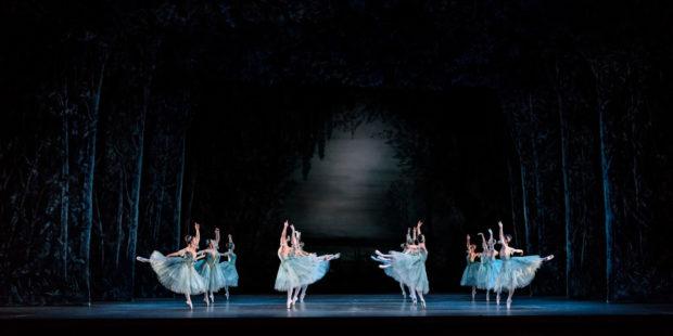 """""""Dornröschen"""" mit dem The Royal Ballet"""