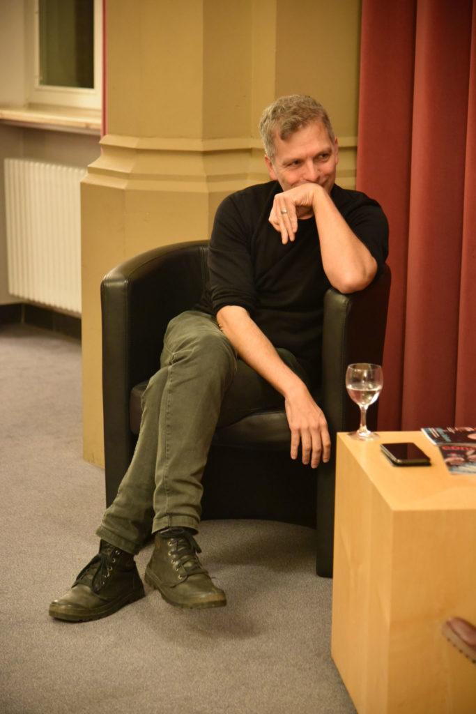 Dirk Kaftan