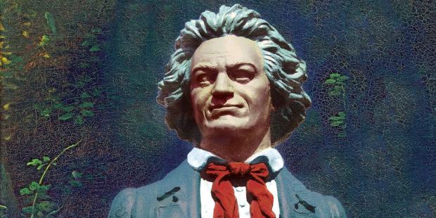 Feiert seinen 250. Geburtstag: Ludwig van Beethoven