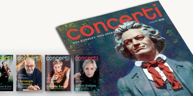 concerti Cover Januar 2020