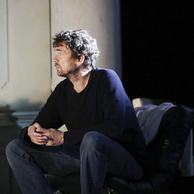 "Ingo Kerkhof inszeniert ""Montezuma"" am Theater Lübeck"