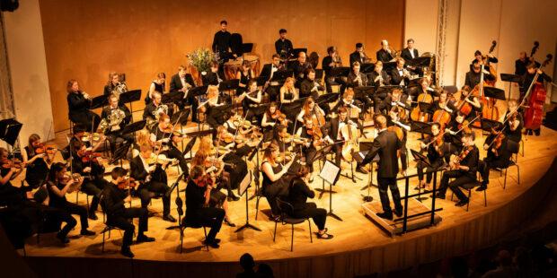 Junges Orchester Hamburg