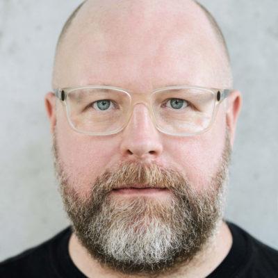 Komponist Jüri Reinvere